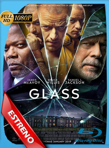 Glass (2019) HD [1080p] Latino Dual [GoogleDrive] ​TeslavoHD