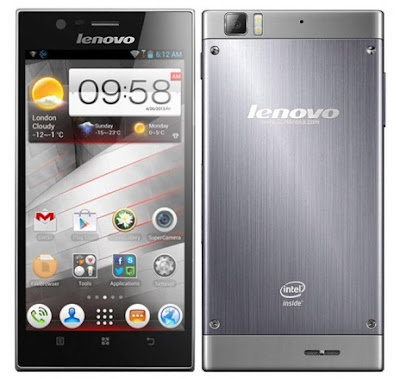 Lenovo K900 Firmware Download [Flash Stock ROM Guide]