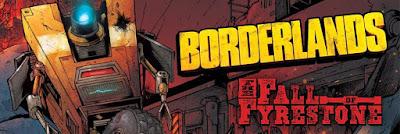 Borderlands: La Caida de Fyrestone