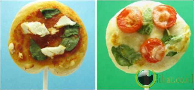 Permen Pizza