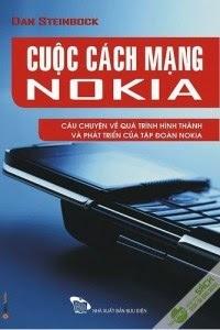 Cuộc Cách Mạng Nokia - Dan Steinbock