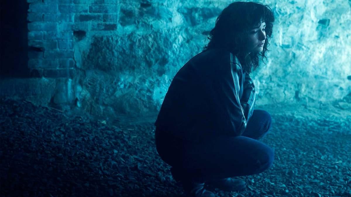 AMC NOS4A2 | The Dark Tunnels | Ashleigh Cummings is Vic McQueen