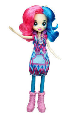 Equestria Girls Legends of Everfree Doll