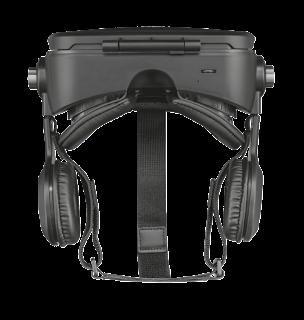 TRUST VISORE VR 3D