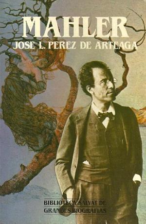 """""""Mahler"""" - José L. Pérez de Arteaga."""