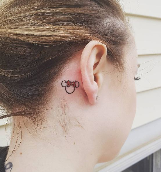 60 Cute Small Tattoos For Women Men 2018 Page 3 Of 5