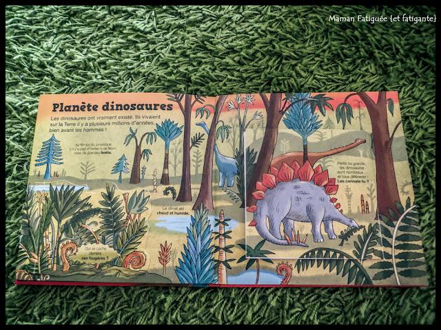 kididoc dinosaures