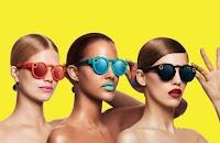 Registra video dagli occhiali con Spectacles di Snapchat