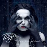 Tarja - From Spirits and Ghosts (Score for a Dark Christmas) Cover