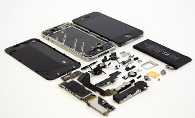 sửa iphone an toàn