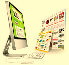 e-commerce yang memberi diskon di atas 50%