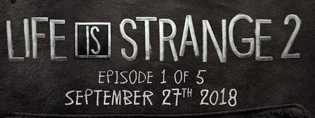 Life is Strange 2 se lanzará el 27 de septiembre
