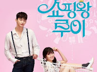 SINOPSIS Shopping King Louie Episode 1 - 16 Selesai