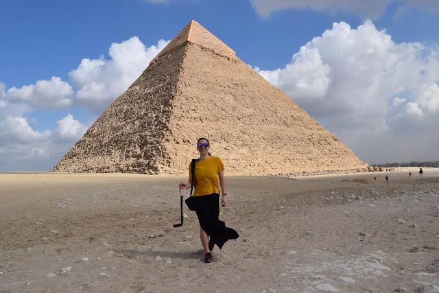 vegan egypt