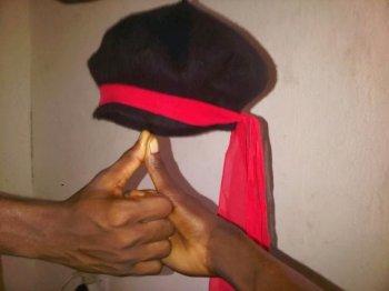 eiye cultists arrested initiation