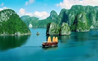 Βιετνάμ ραντεβού εργένη