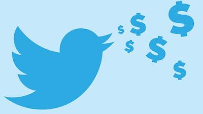 تويتر تتيح امكانية الربح من إعلانات الفيديو