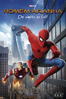 Homem-Aranha: De Volta ao Lar (2017)