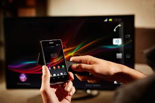Harga Dan Spesifikasi Sony Xperia L