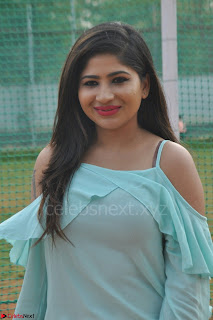 Madhulagna Das looks super cute in White Shorts and Transparent Top 41.JPG