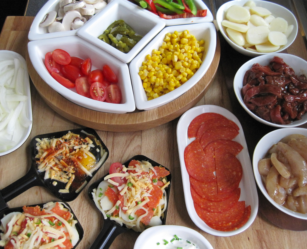 Raclette Dinner Party Recipe Ideas A Glug Of Oil - Dinner Ideen