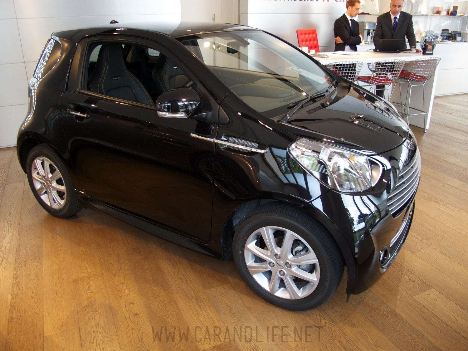 Aston Martin Cygnet For Pinitforwarduk Cars Life Cars Fashion