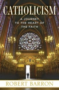 Stuart's Study: Fr  Barron Friday (Image Books and Word on Fire)