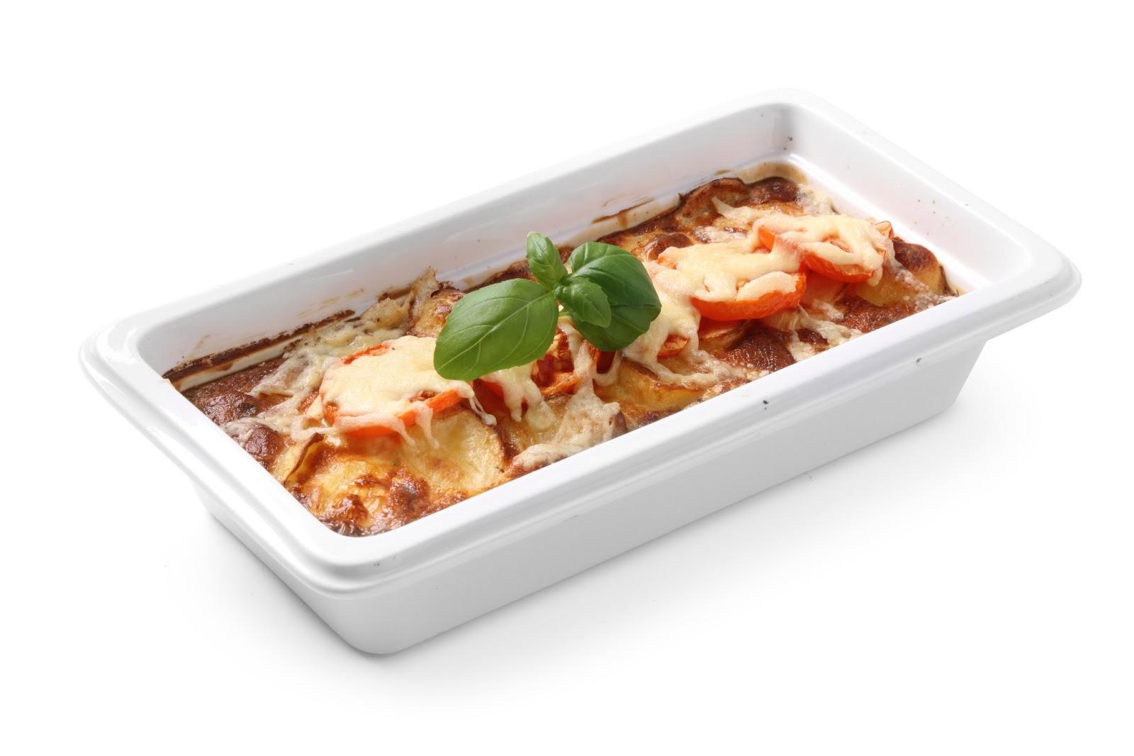 Tava Portelan GN1/3 Profesionala, Recipient de Gastronomie, Tavi gastronorm, Horeca,  Bucatarii Profesionale, wwwamenajarihoreca.ro