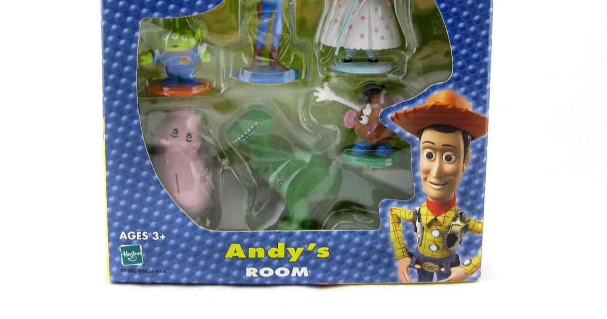 Toy Story Figurines : Pixar toy story a bugs life pewter figurines on woou flickr