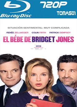 El bebé de Bridget Jones (2016) BRRip 720p
