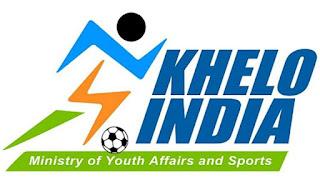Khelo India Khel Tur Mizoram Team Chhuak