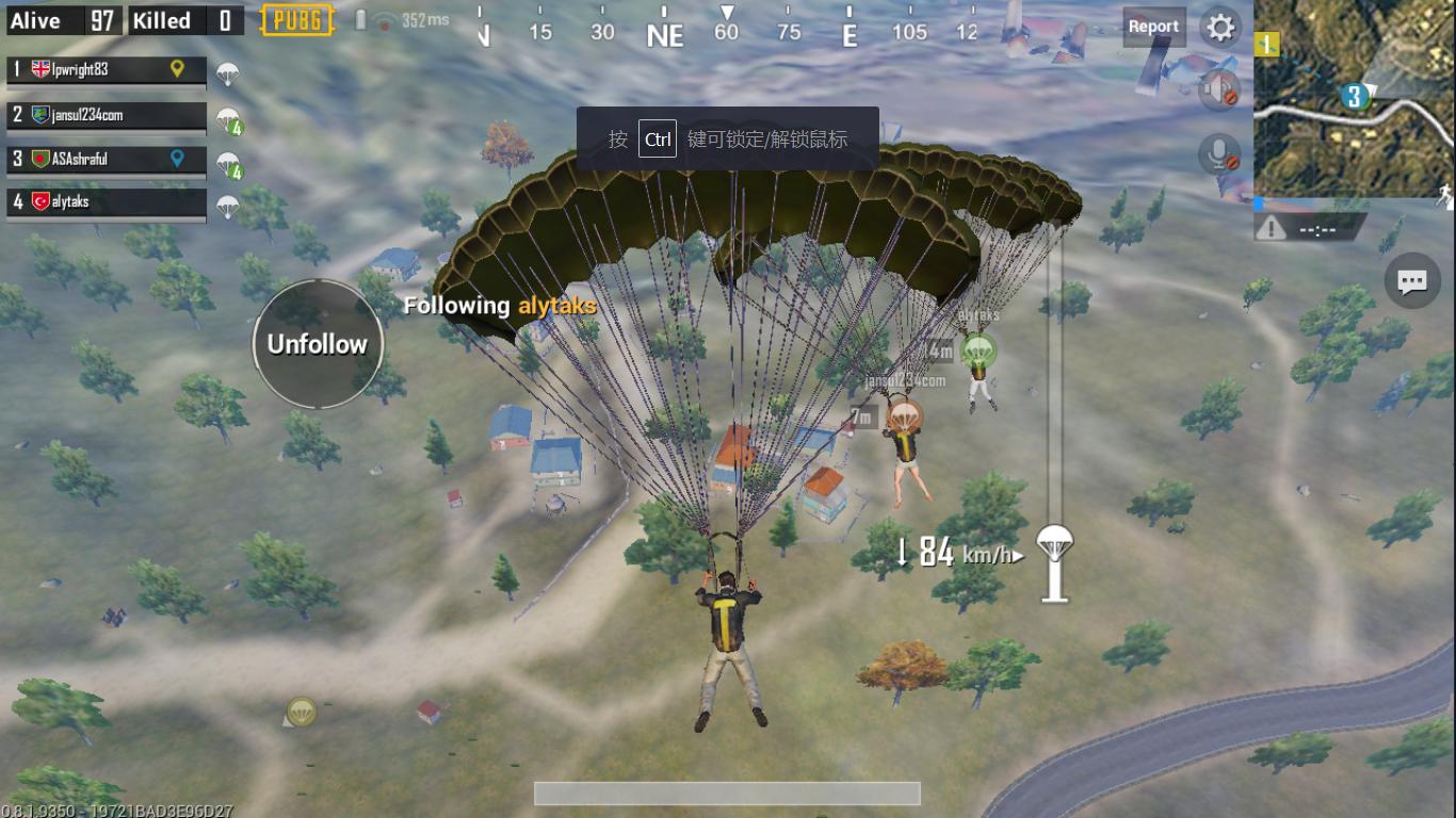 How To change chinese Language To English Tencent Gaming