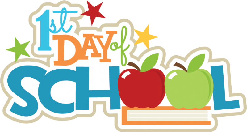 Fair Elementary: First Day of School! August 4, 2017