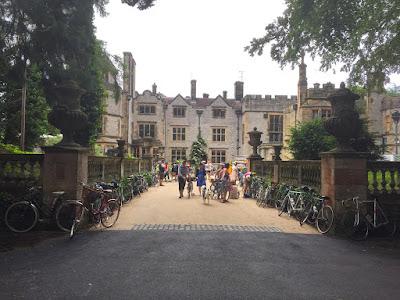 Thornbridge Hall