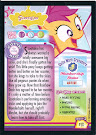 My Little Pony Scootaloo Series 2 Trading Card