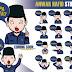 Coming Soon Stiker Line Anwar Hafid ( Spesial untuk Para Pengguna Line Morowali )