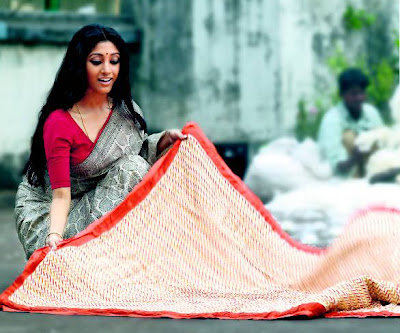 Bollywood Movie Actress Paoli Dam latest photo-shoots
