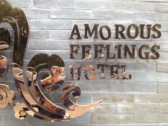 Hilariously Terrible Hotel Names - Celeb Status | Guff