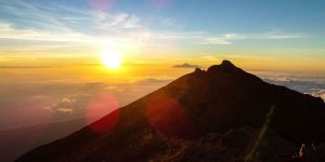 Best Bali Trekking Mount Batur 2018 packages