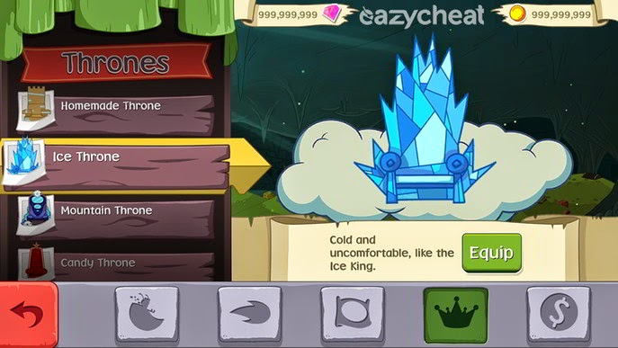 Ski Safari: Adventure Time Cheats