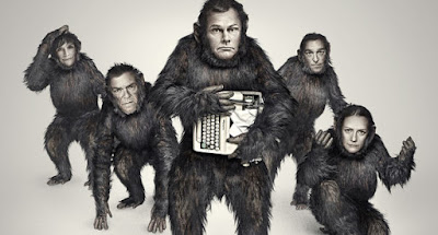 Power Monkeys Channel 4