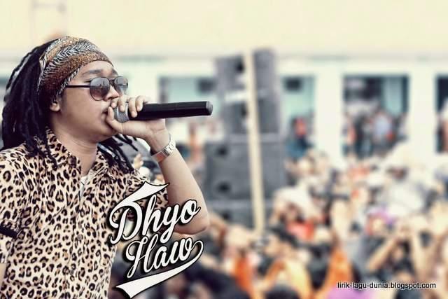 Chord Dhyo Haw - Jangan Takut Gendut
