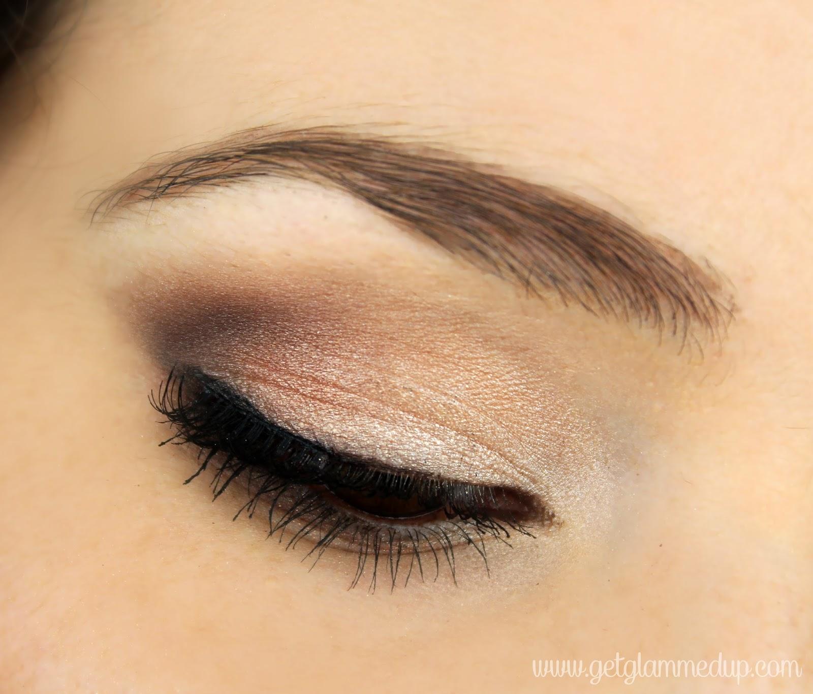 Prom Makeup 2014