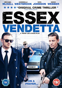 Essex Vendetta Poster