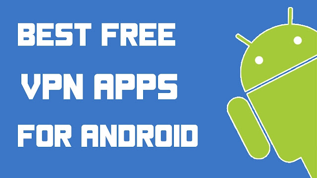 12 Free Android VPN Apps To Surf Anonymously