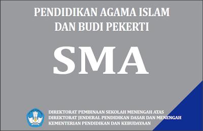 Update Modul Pelatihan PA Islam dan BP Kurikulum 2013 SMA Tahun 2018