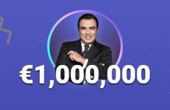 ربح مئات الدولارات يوميا من لعبة مليونير العرب اون لاين
