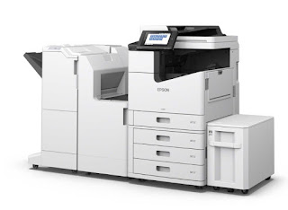 Epson WorkForce Enterprise WF-C20590 Drivers