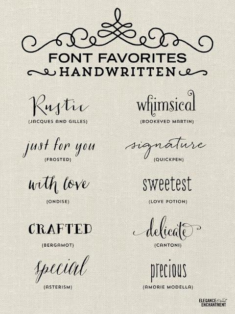 Free Tattoo Fonts Idea