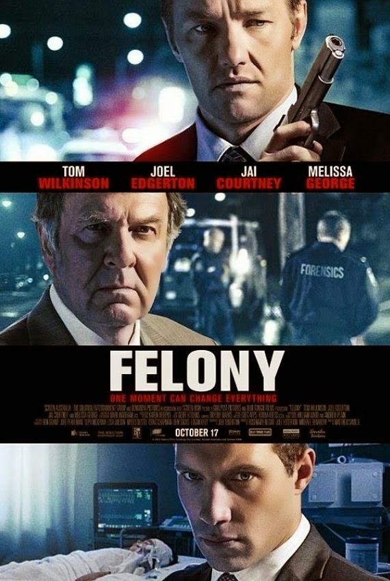 Felony (2013) Hdrip ταινιες online seires oipeirates greek subs